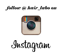 Lfollow @hair_labo on Instagram
